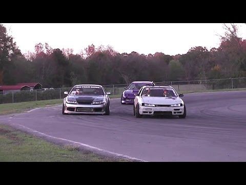 501 Drift: Part 3 - Tandem Drifting