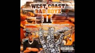 WESTSIDE CONNECTION featuring MASTER P - Bangin'