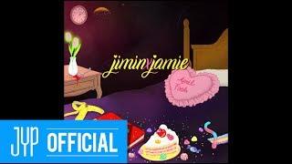 """Jimin Park """"jiminxjamie"""" Album Sampler"""