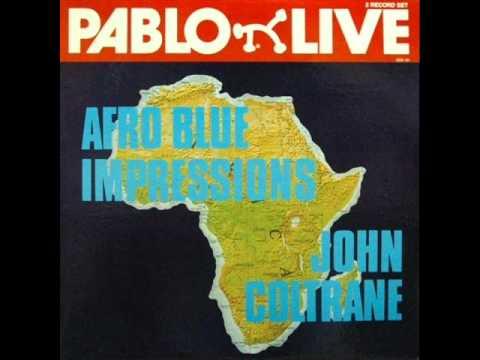 John Coltrane Quartet in Berlin - Lonnie's Lament