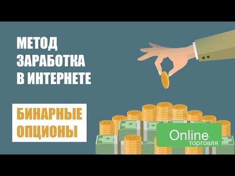 Сайт о заработке в интернете заработок на бинарных опционах