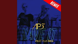 Have It Feat Flo Rida Gino Caporale Remix