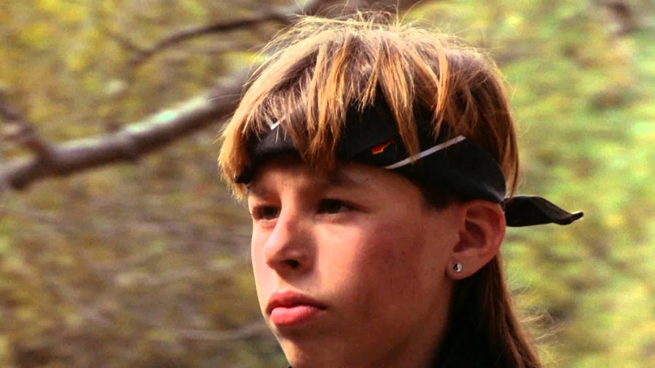 3 ninjas  high noon at mega mountain - trailer