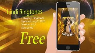 download lagu Hindi Ringtones For Mobile Mp3 gratis