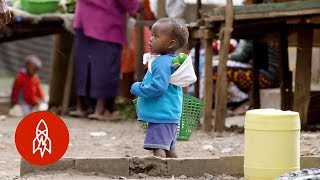 Putting Kenya's Slums on the Map