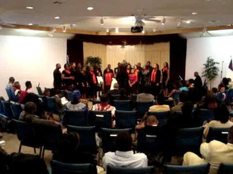 Alpha Int. Sda Choir video