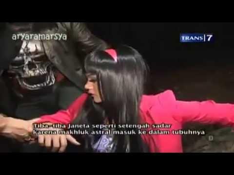 Mister Tukul -  Jantung Mistik Kota Ngawi by Ust. Sholeh Pati [Full Video] 19 Mei 2013