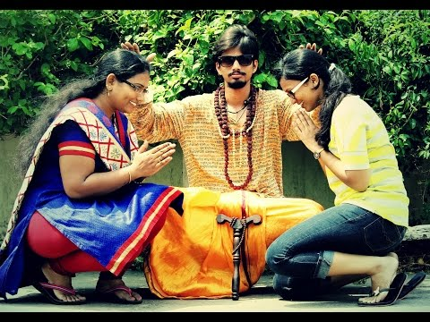 b-tech Baba Telugu Comedy Short Film 2014 From Vennela Productions video