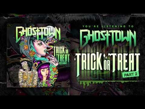 Ghost Town: Trick Or Treat Part 2 (audio) video