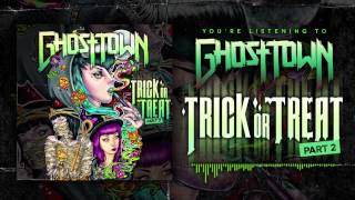 Watch Ghost Town Trick Or Treat video