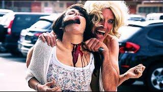 Cynthia (2018) Horror, Comedy Movie - Trailer [HD]