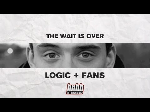 Rapper Logic Talks About The Strength Of His Fanbase &