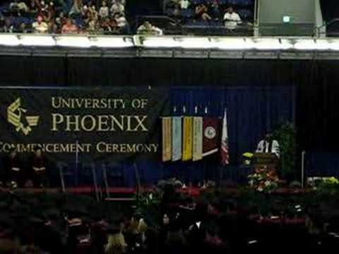 University Of Phoenix Graduation Pictures 120