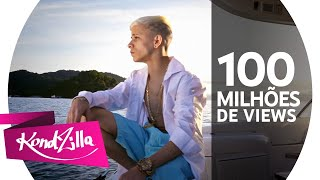MC Pedrinho - Nosso Amor (KondZilla)