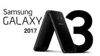 Обзор Samsung Galaxy A3 2017 SM-A320F