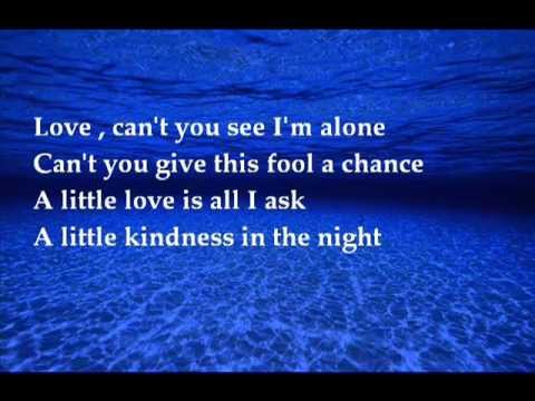 Cliff Richard - Ocean Deep