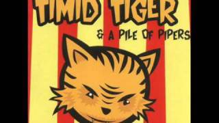 Watch Timid Tiger Mississippi Dream video