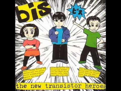 Bis - Starbright Boy