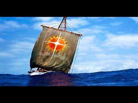 Un ducumental increible! Que todo el mundo tendria que ver. Expedición Atlantis1� es el nombre dado al cruce del océano Atlántico efectuado por cinco argentinos2� en 1984, partiendo...