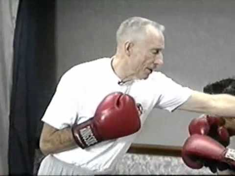 Boxing   Defensive Maneuvers and Body Shifting Image 1
