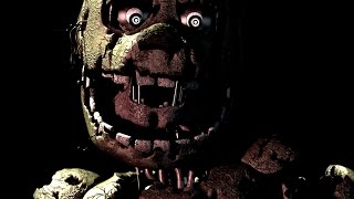A VERDADEIRA HISTÓRIA DE FIVE NIGHTS AT FREDDY