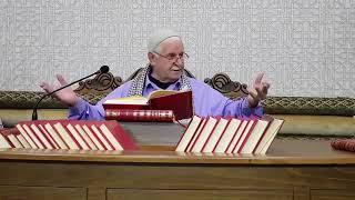 Çantacı Necmi Abi den iman-ı mübin kitab-ı mübin dersi