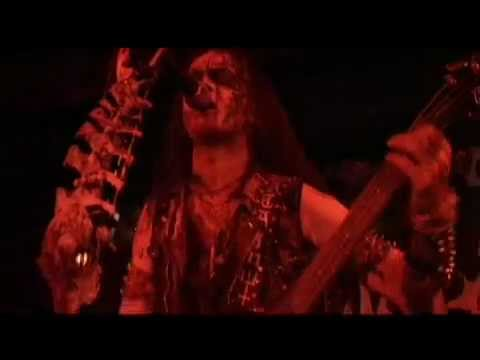 Watain - Sworn to the Dark, New York 2007
