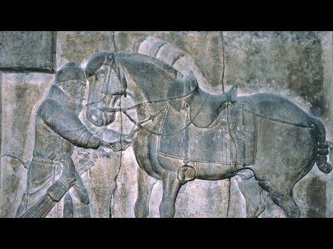 0 Secrets of the Silk Road: Tang Taizongs Noble Steeds