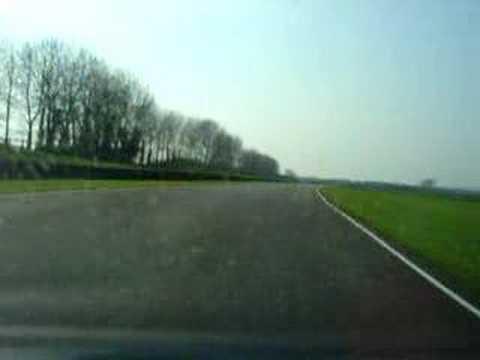 2006 Lancia Delta Hpe Concept. lancia delta hpe hf flame