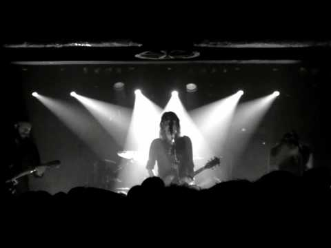 New Model Army Between Dog And Wolf Warsaw 8.10.2013 video