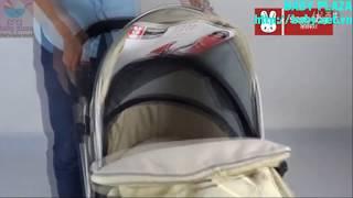 Xe đẩy em bé seebaby T18A cao cấp - BABY PLAZA