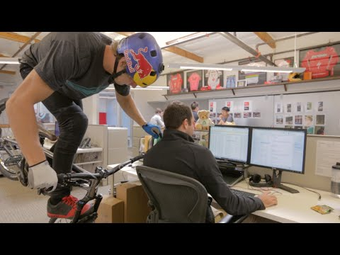 Söderström & Specialized: Another Day in the Office