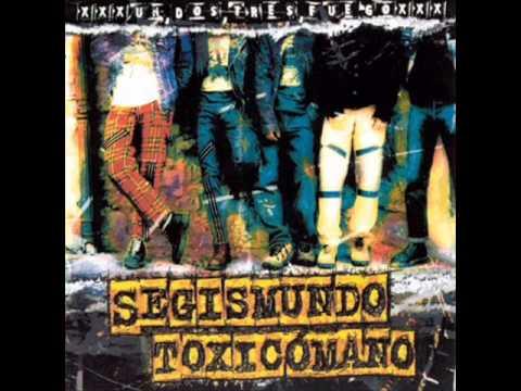 Segismundo Toxicomano - Nios Con Armas