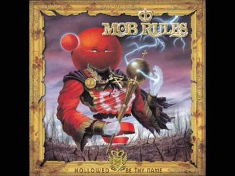 Mob Rules - All Above The Atmosphere