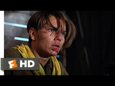 Indiana Jones And The Last Crusade (1/10) Movie CLIP - Young Indy (1989) HD