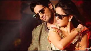 Kala Chashma -- Bar Bar Dekho Image Video Song