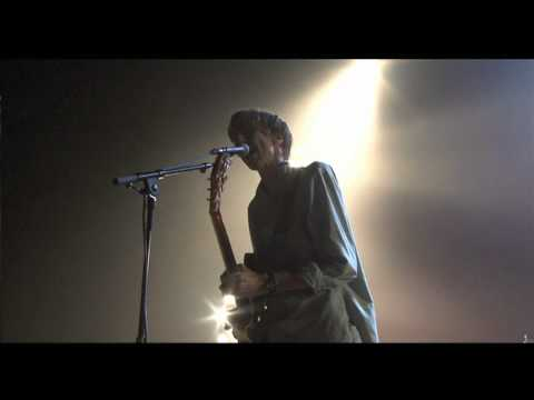 "DEERHUNTER live at ""Botanique""-BRUSSELS 2011-4-11 part1"