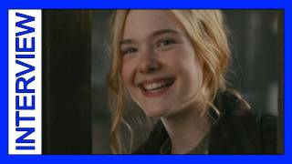 WE BOUGHT A ZOO: Elle Fanning and Colin Ford Interview