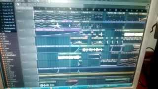 Aslan x Yerko – Маспын бугин (Dj Kero Trap Remix ) FL STUDIO REMAKE ▲ Yerko Music ©