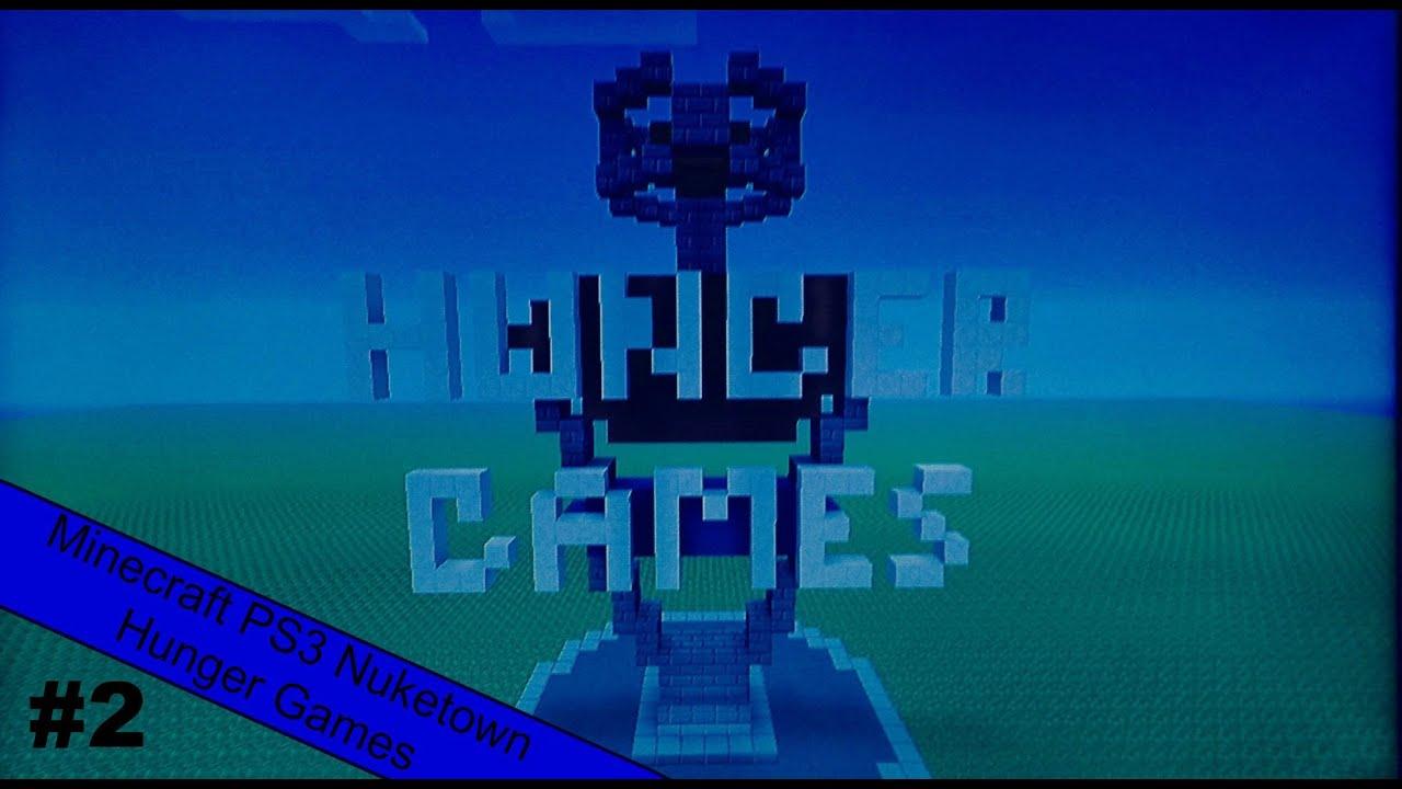 Minecraft Ps3 Nuketown 2025