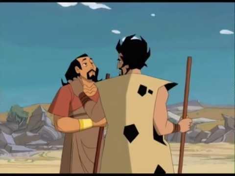 Testament - The Bible in Animation - Elijah