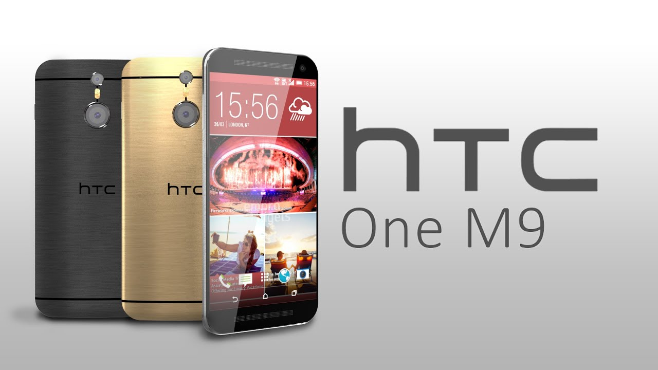 [image]Here Is What To Expect From HTC One (M9) At MWC