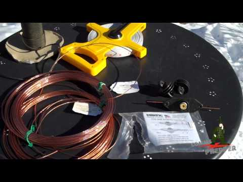 How to Make a Dipole Antenna