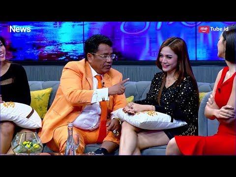 """Download Ditanya soal Perawan atau Janda, Dara Trio Macan Jujur Sudah Buka """"Segel"""" Part 2A - HPS 11/04 Mp4 baru"""