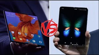 10 Reasons The Huawei Mate X Is Better Than Galaxy Fold!