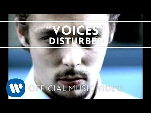 Disturbed - Voices