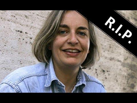 Rest in Peace Anja Niedringhaus