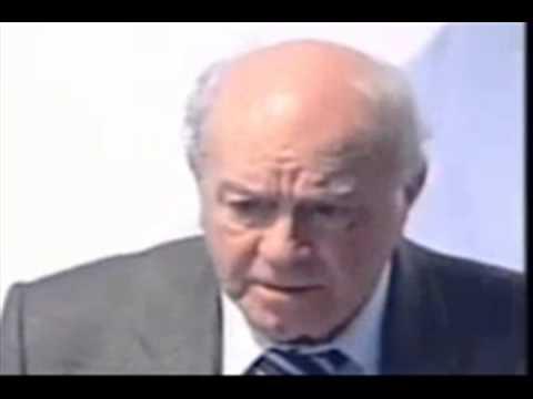 Alfredo Di Stefano Dies Soccer Great