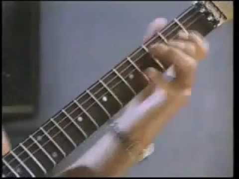 George Lynch - Paganini