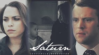 Dawson + Casey|| I want to have a family with you[4x21]